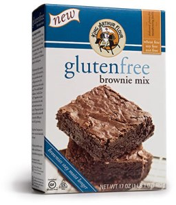 the best tasting gluten free brownies on the market