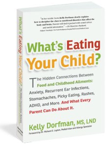 a revolutionary book about kids and their diets