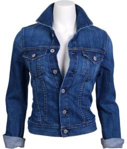 great jean jacket