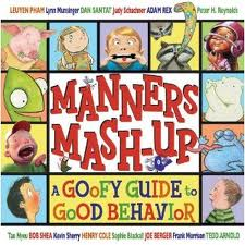 a great book about manners !