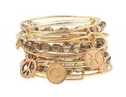 alex and ani bangle bracelets