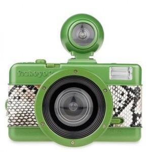 python camera