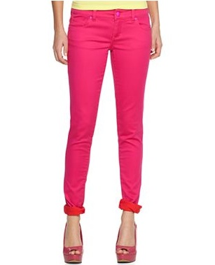 LAmour-Nanette-Lepore-Two-Tone-Skinny-Jeans